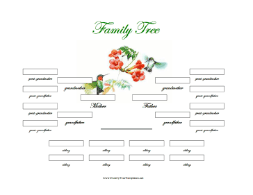 free editable family tree template word - family tree template family tree templates with siblings